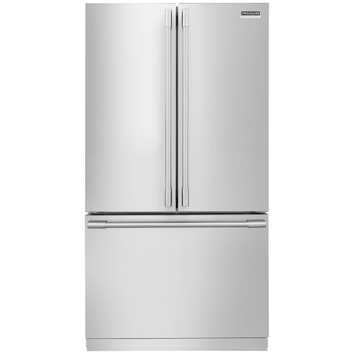 Frigidaire French Door Refrigerators Fpbg2277r Avanti Refrigerator Wiring Diagram