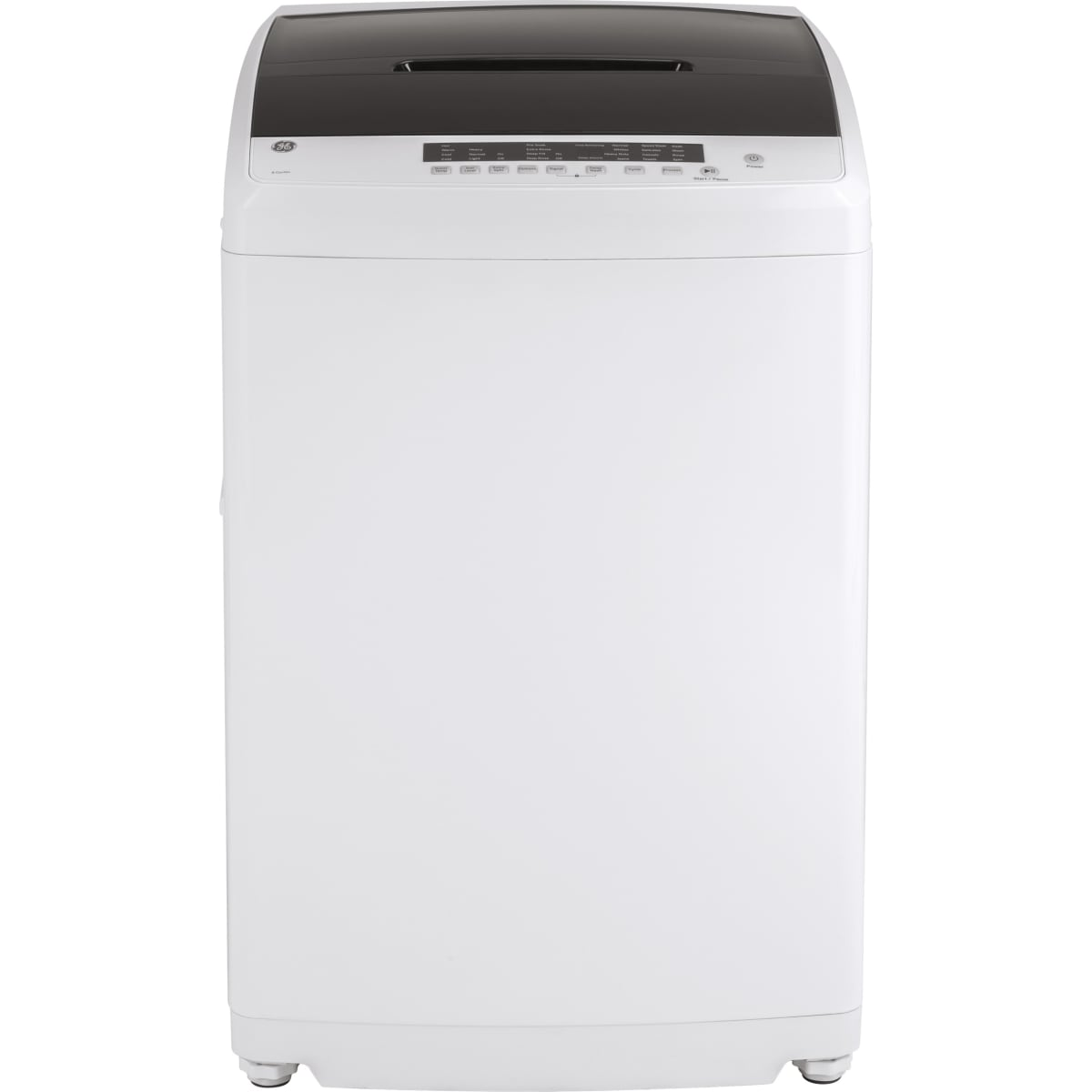 GE 24 Inch Wide 2.8 Cu. Ft. Electric Portable Washer