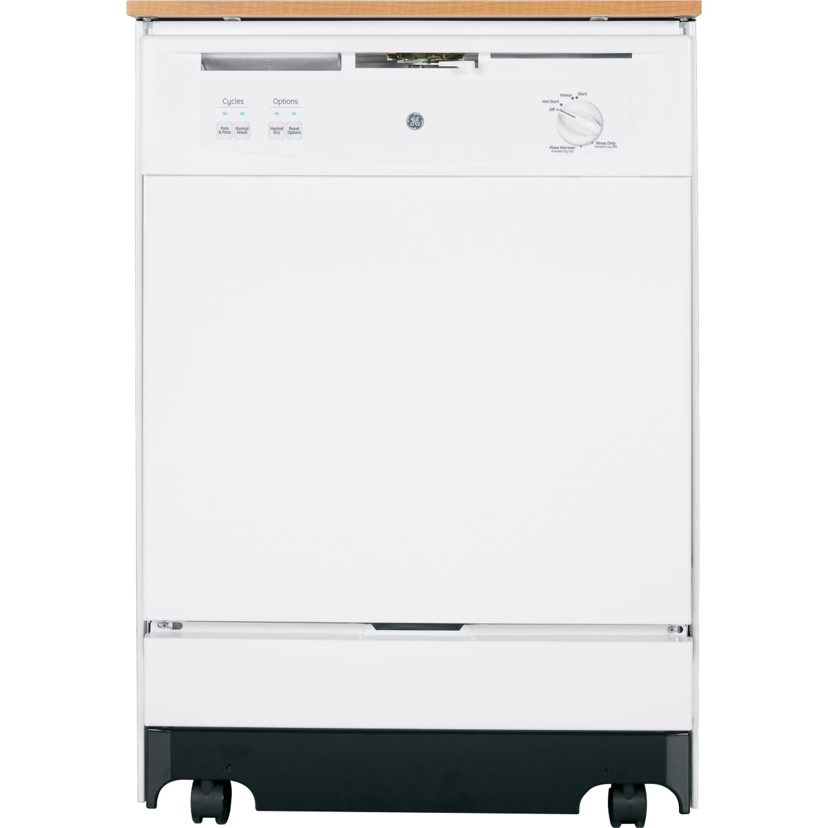 GE Portable Energy Star Dishwasher