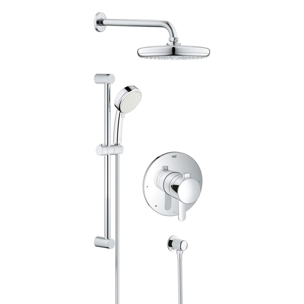 Grohe 35 051 1