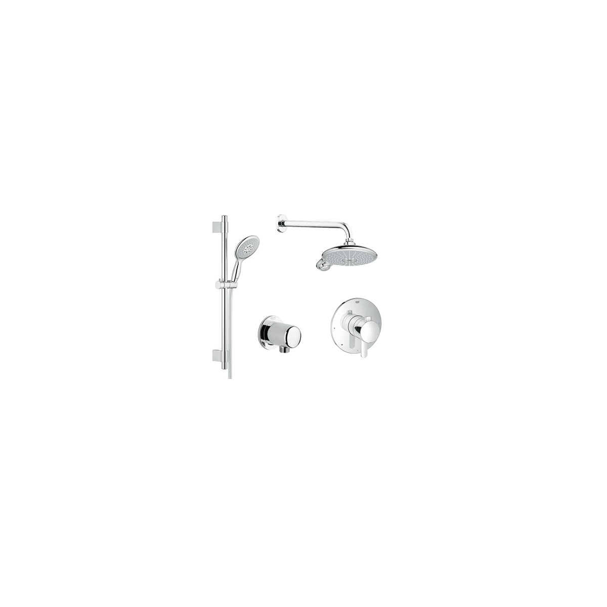 Grohe Gr Pns 06
