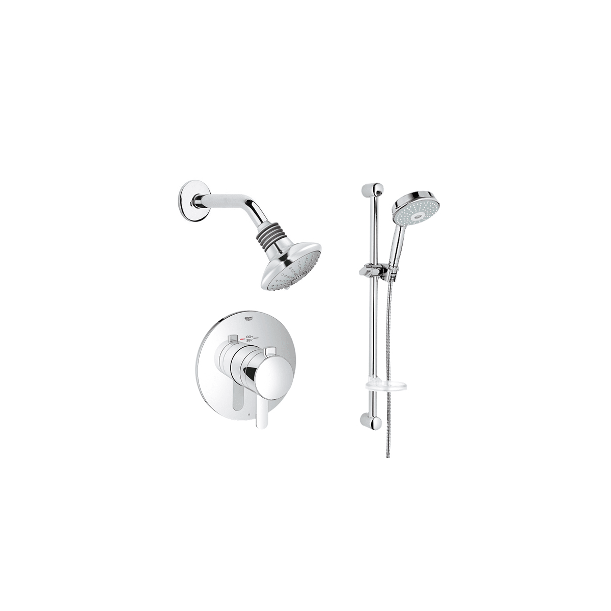 Grohe Grflx T302