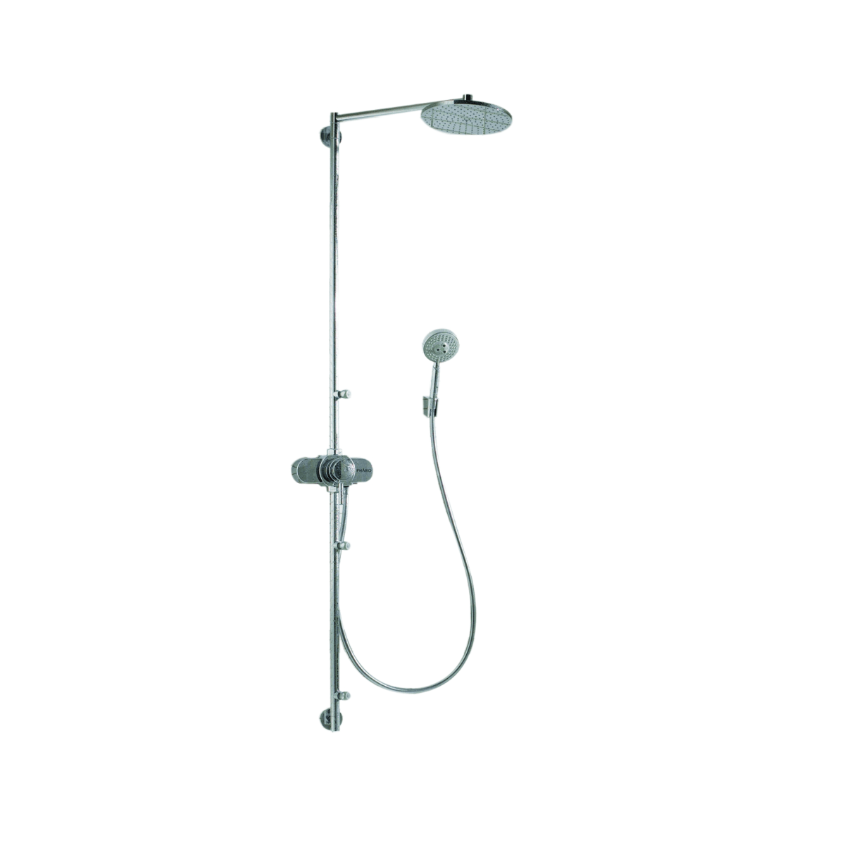Hansgrohe 26382001 Chrome Showerpower Shower Faucet With