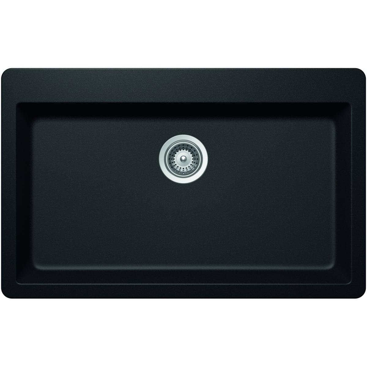 Hansgrohe 04871170 Black Lava SilicaTec 33\