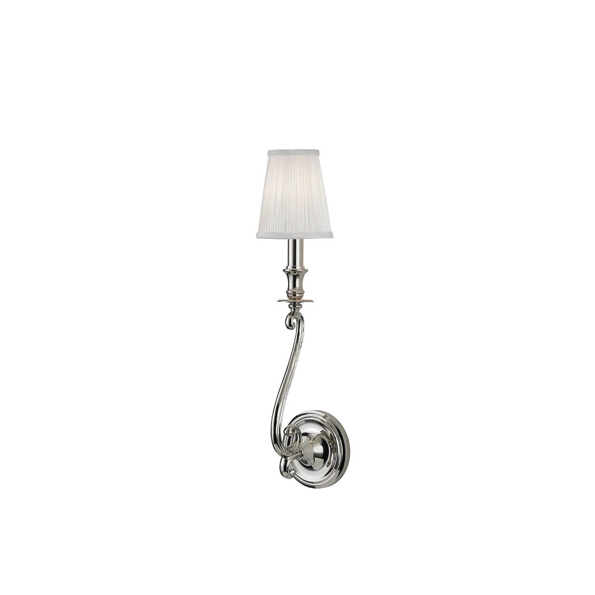 Hudson Valley Lighting 9441 Pn Polished