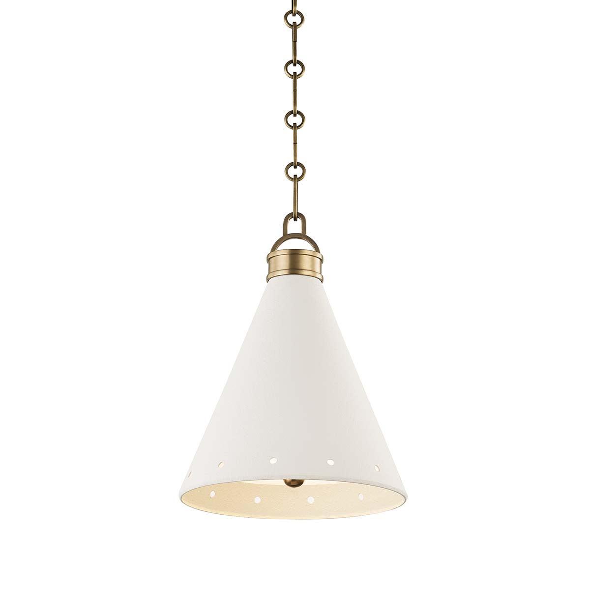 Hudson Valley lighting pendant from Build.com