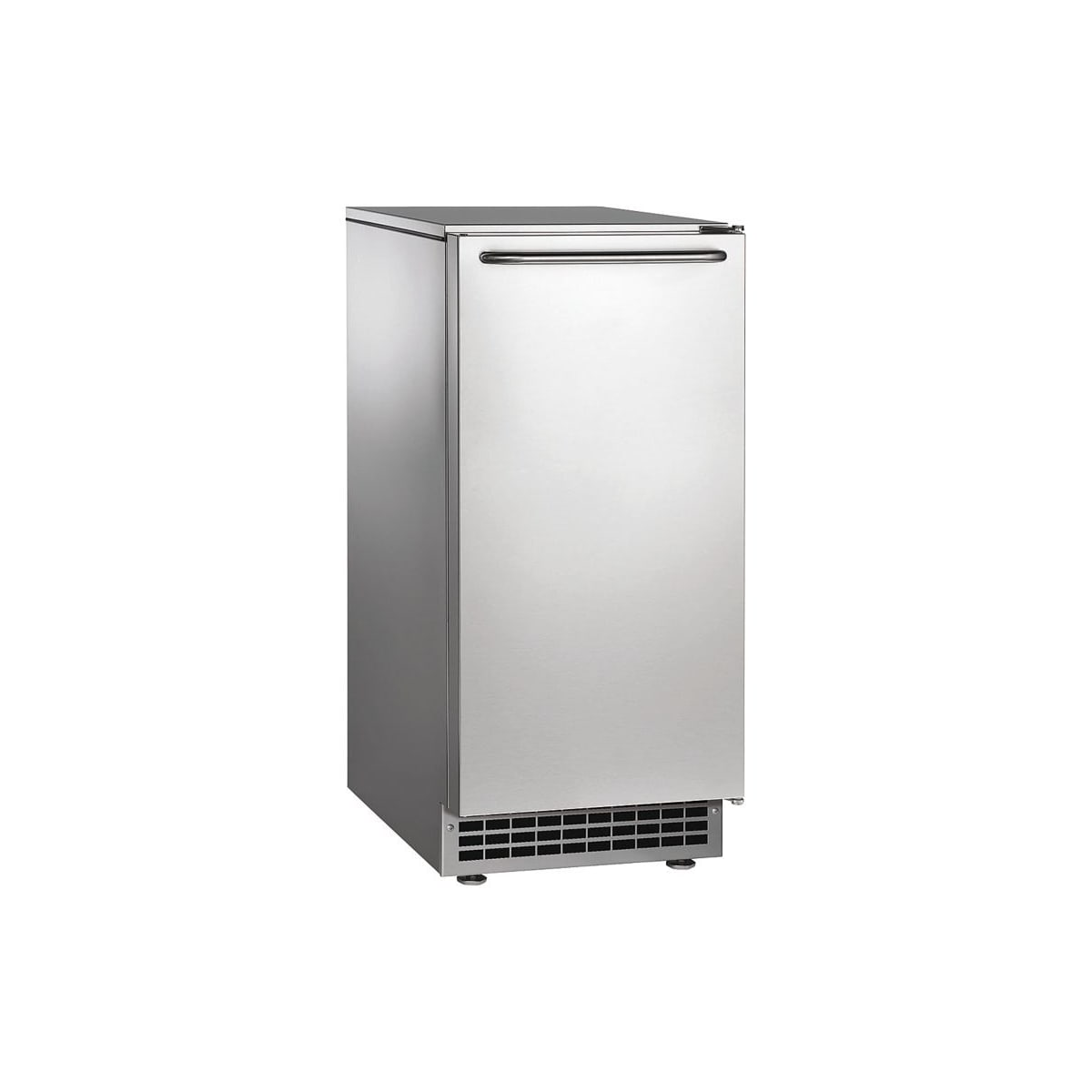 Ice O Matic Gemu090 85 Lb Nugget Ice Machine