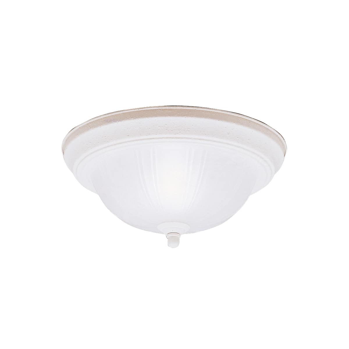 Kichler 2 Light Flush Mount Indoor Ceiling Fixture