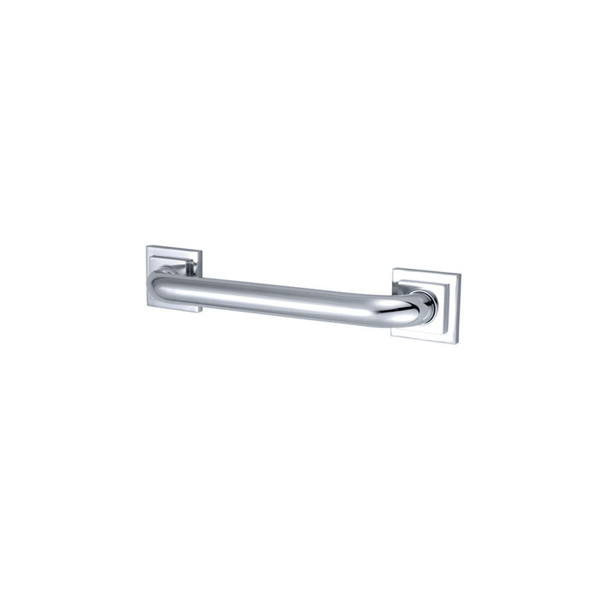 Kingston Brass DR614306 Claremont 30 1-1//4 O.D Grab Bar Polished Nickel
