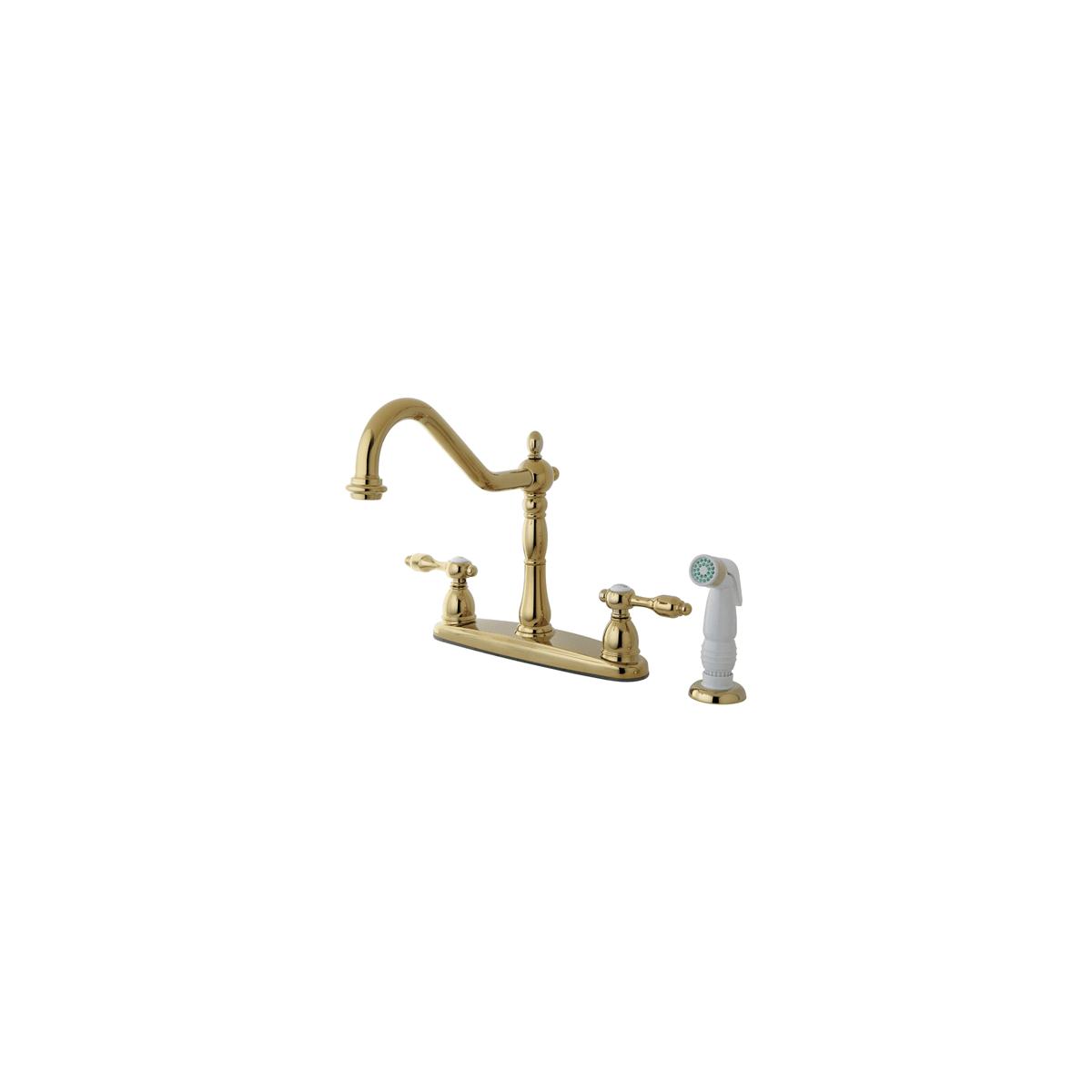 Kingston Brass KB175.TAL