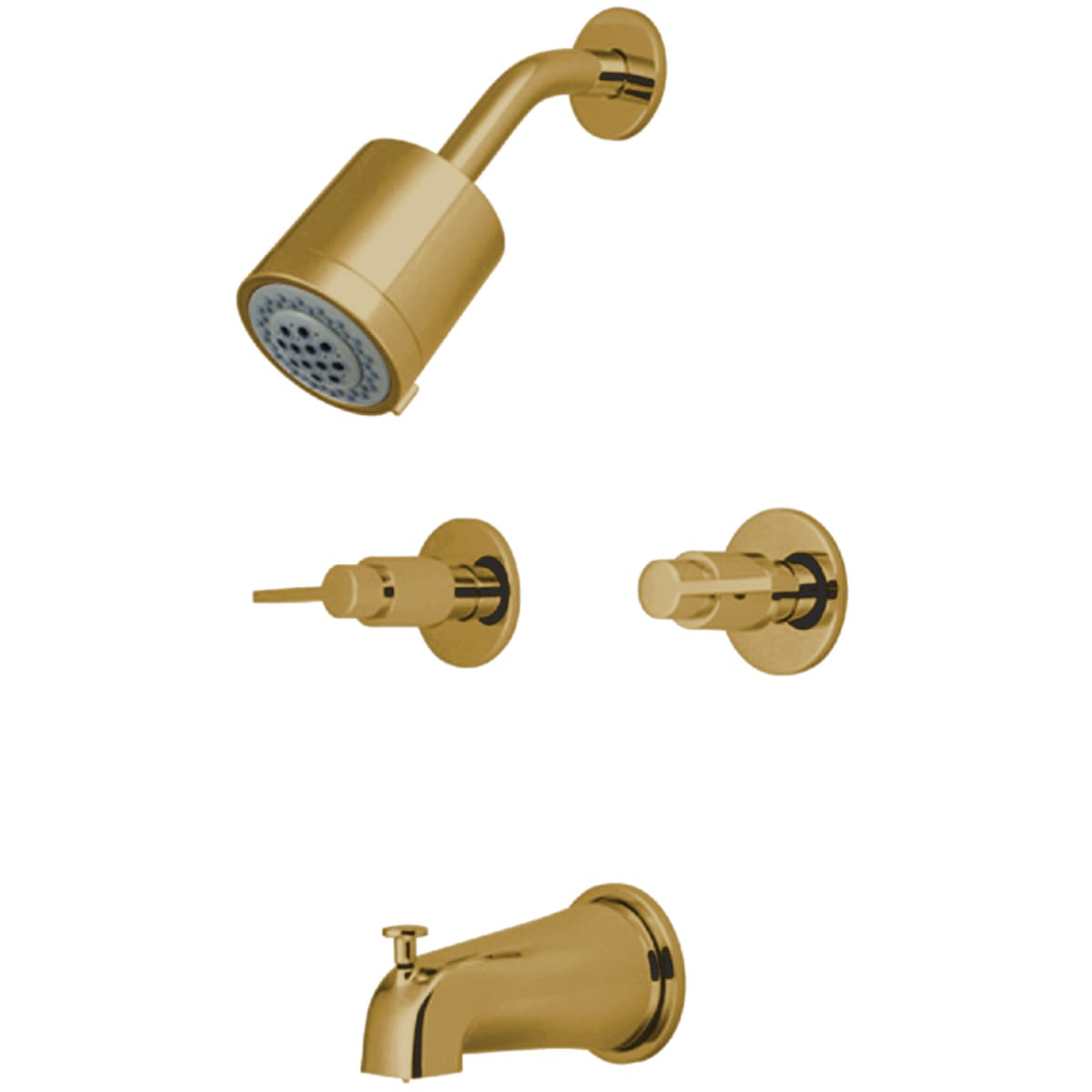 Kingston Brass Kbx814 Ndl