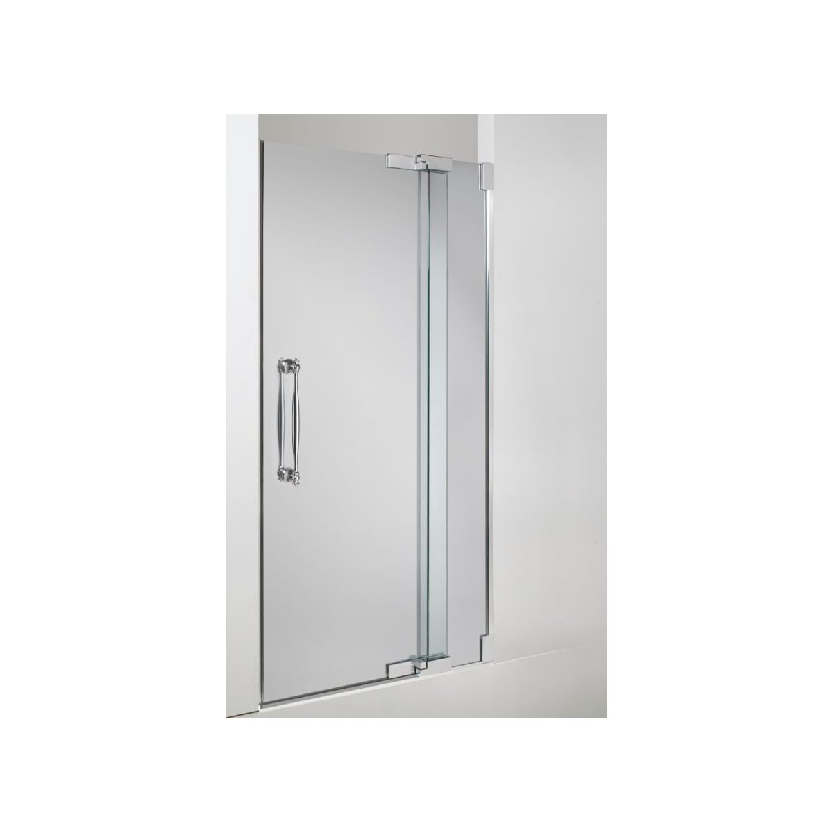Kohler K 705764 Shp Polished Silver Extrusions And Hardware For