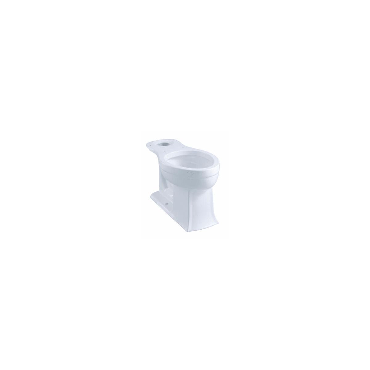 KOHLER K-4356-96 Archer Comfort Height Elongated Bowl Biscuit