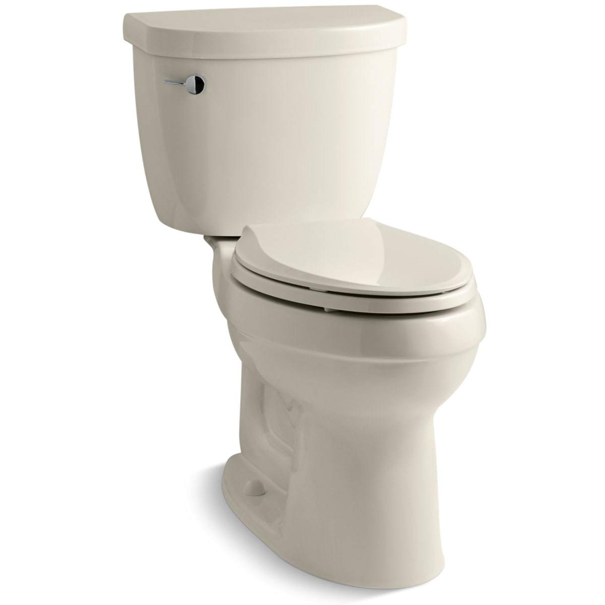 Kohler K 3589 Ny Dune Cimarron 1 6 Gpf Two Piece Elongated Comfort Height Toilet With Aquapiston Technology Seat Not Included Faucetdirect