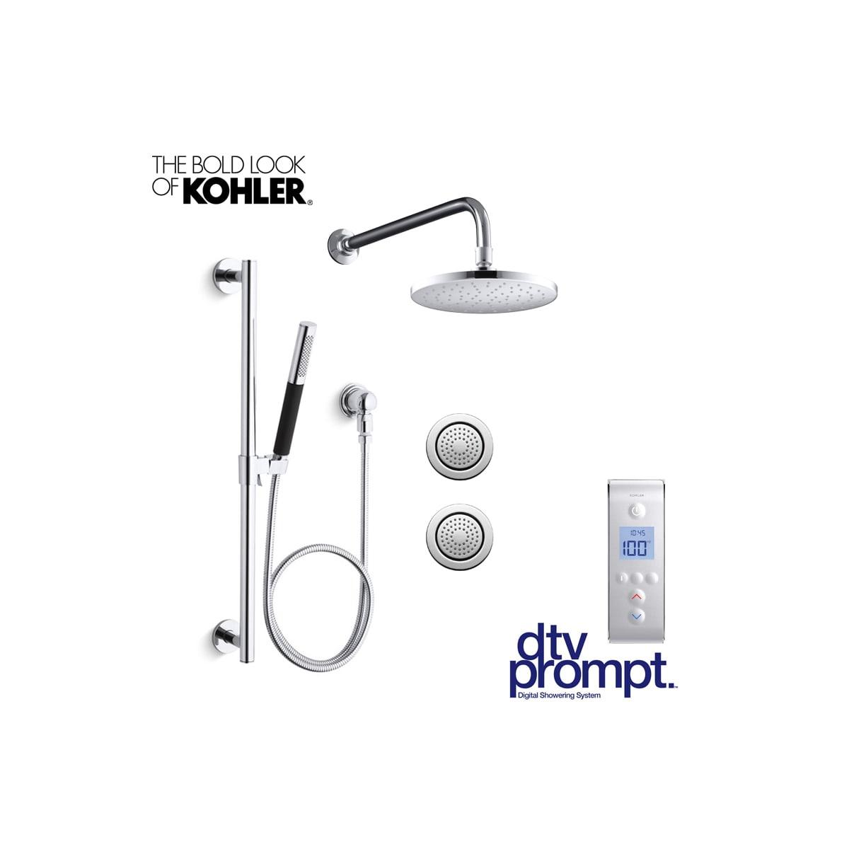 Kohler Dtv Prompt Cr Sp2