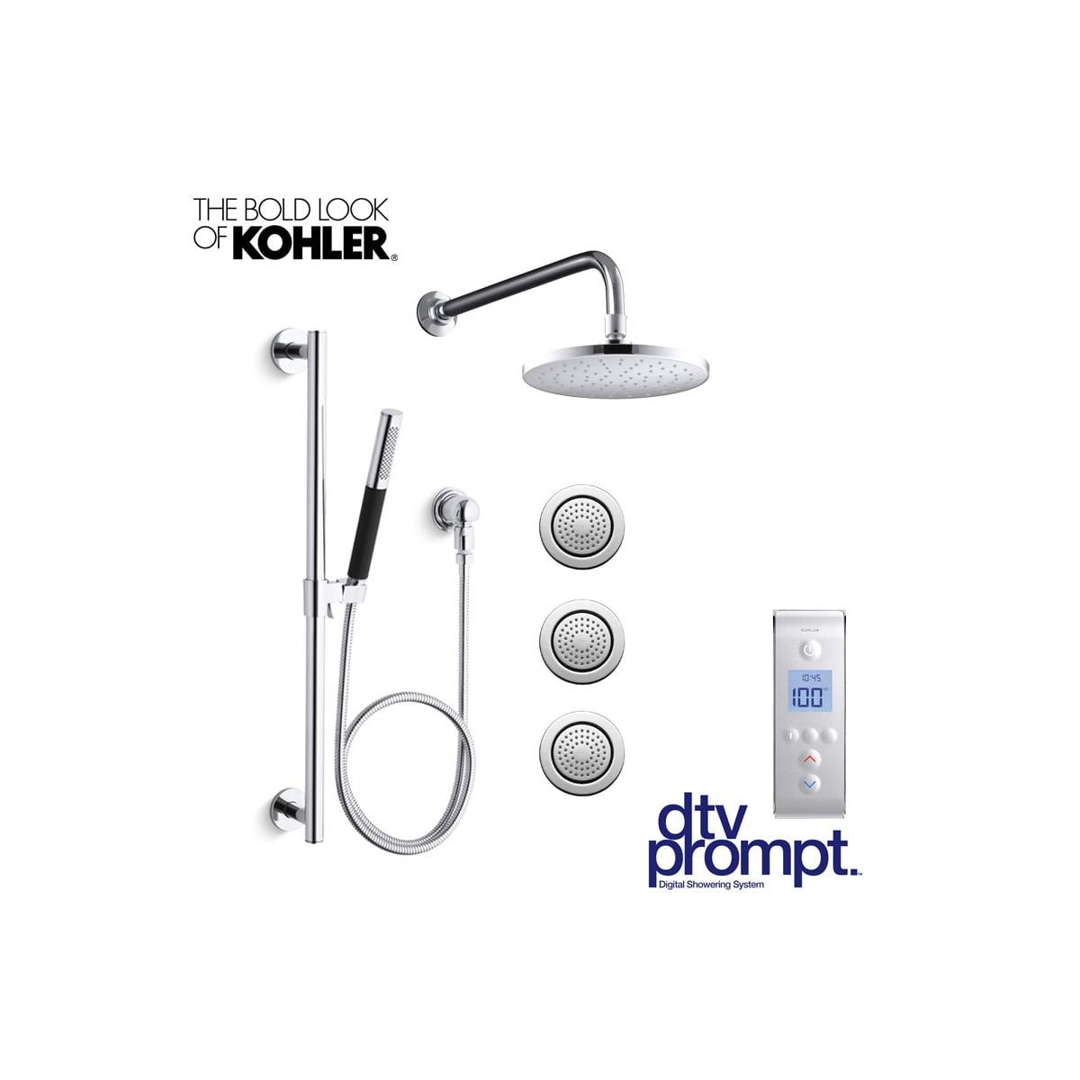 Kohler Dtv Prompt Cr Sp3