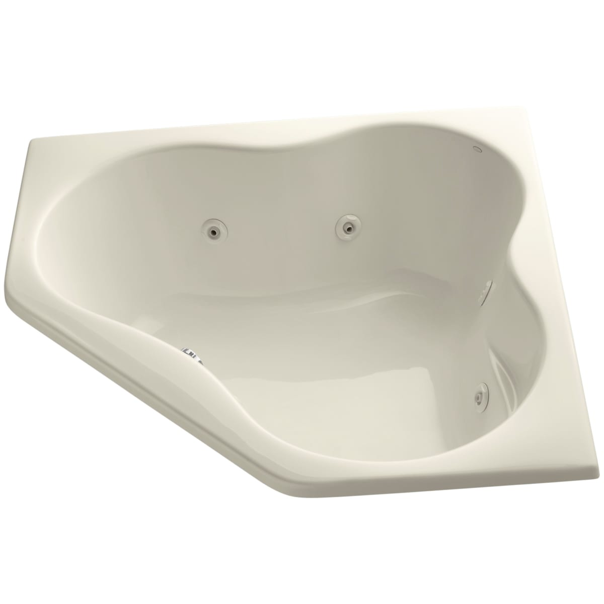 Kohler K-1154-96 Biscuit Proflex Collection 54\