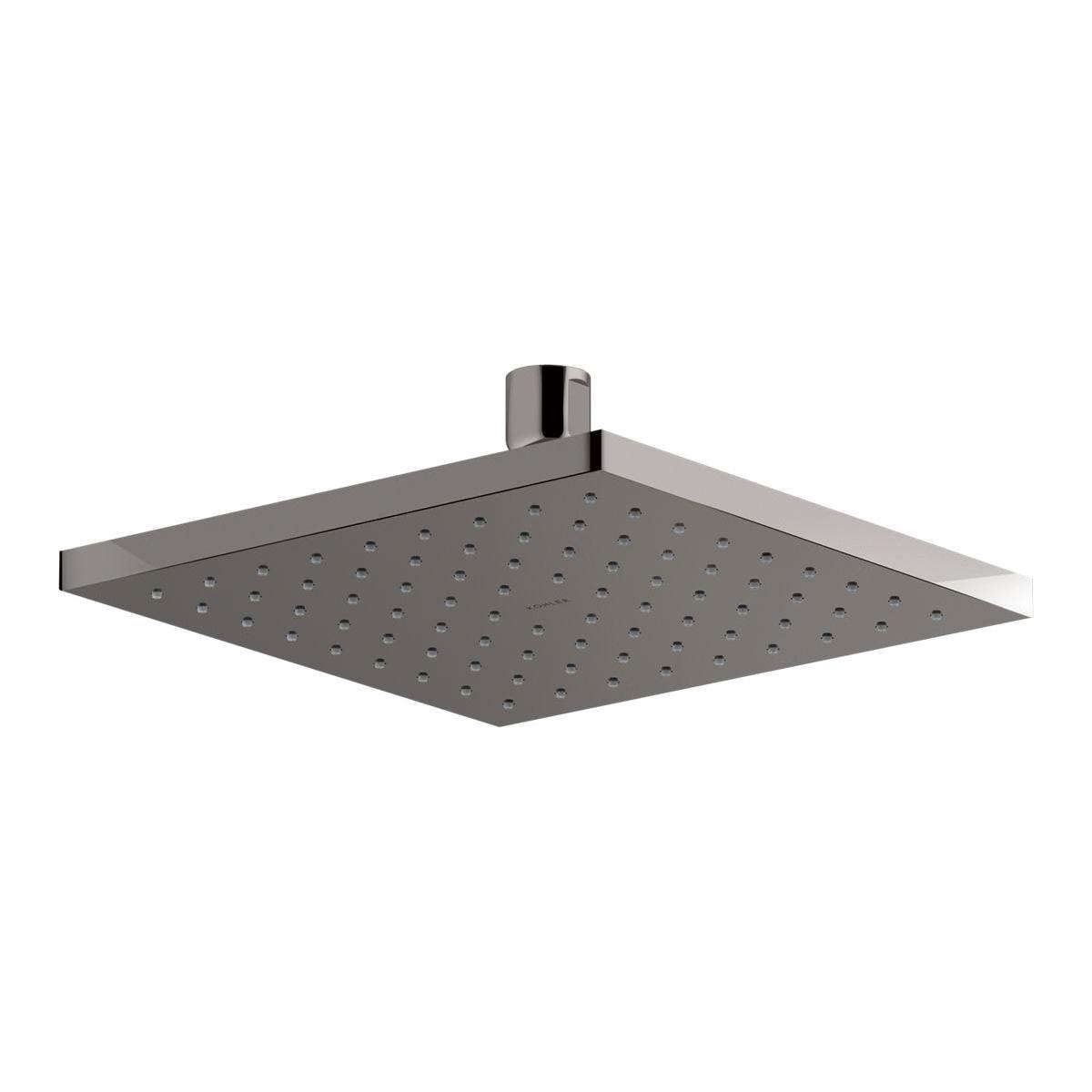 Kohler K 13695 G Tt Vibrant Titanium Contemporary Square