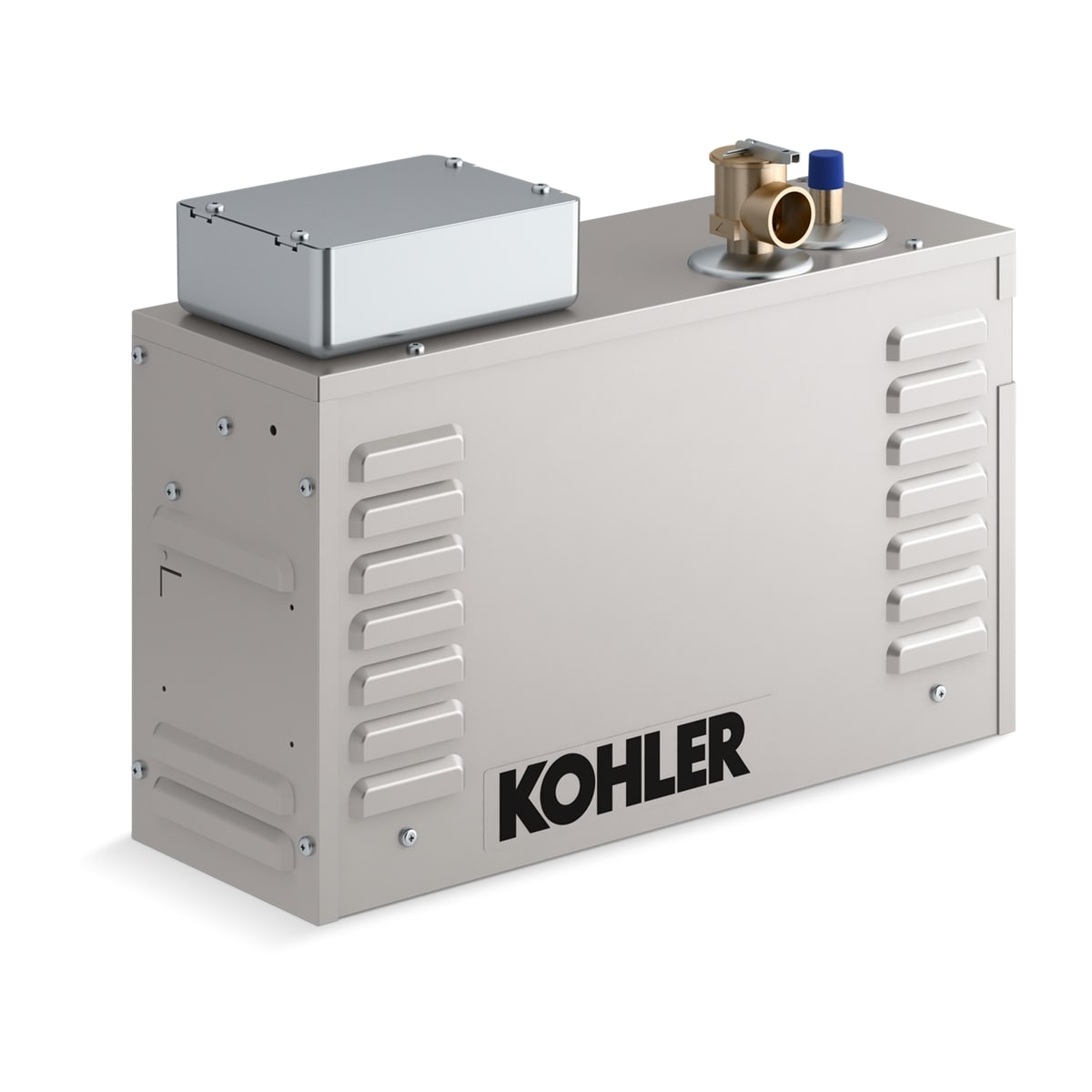Kohler K-5529-NA N/A Invigoration 9kW Residential Steam Generator ...