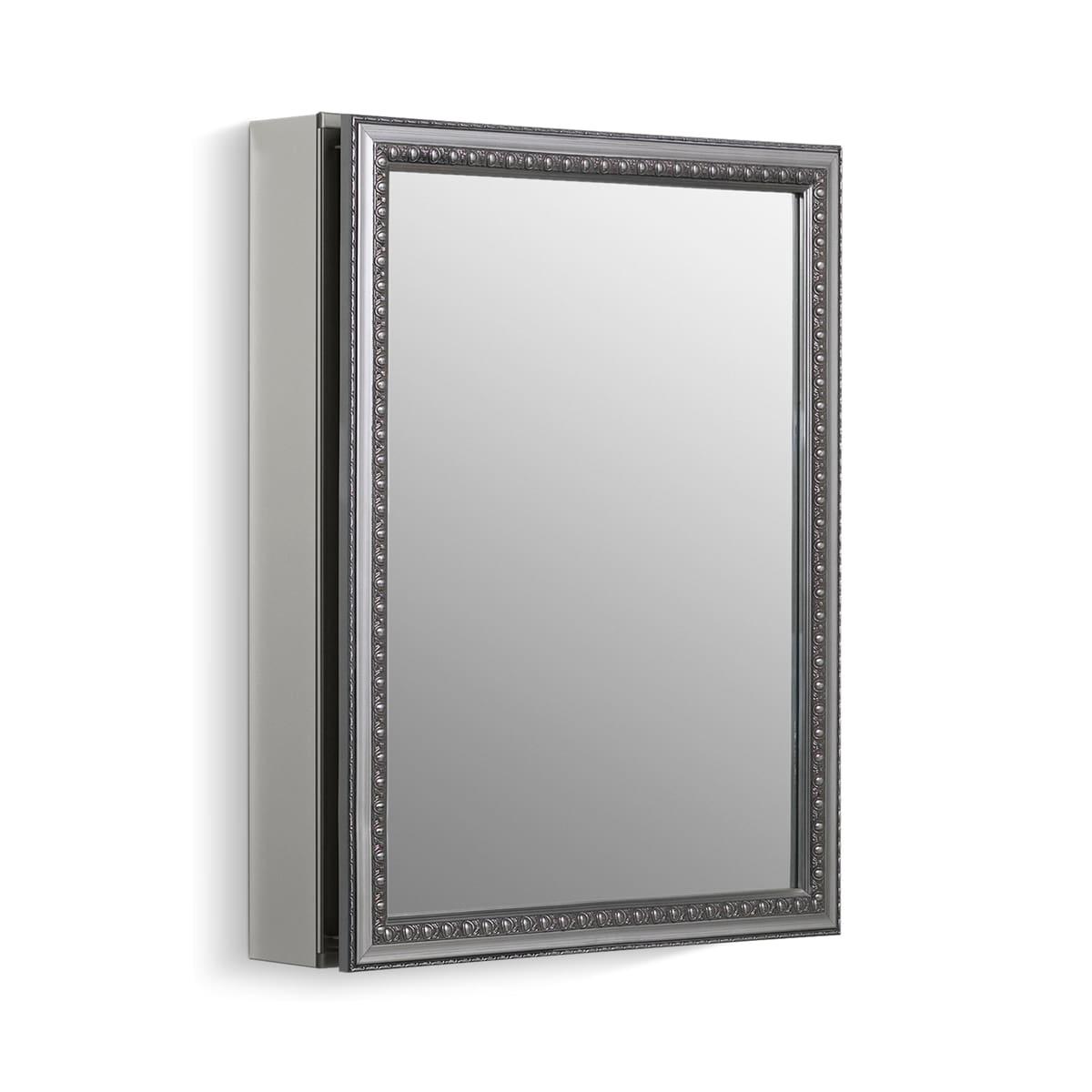 Kohler K Cb Clw2026ss Silver Aluminum
