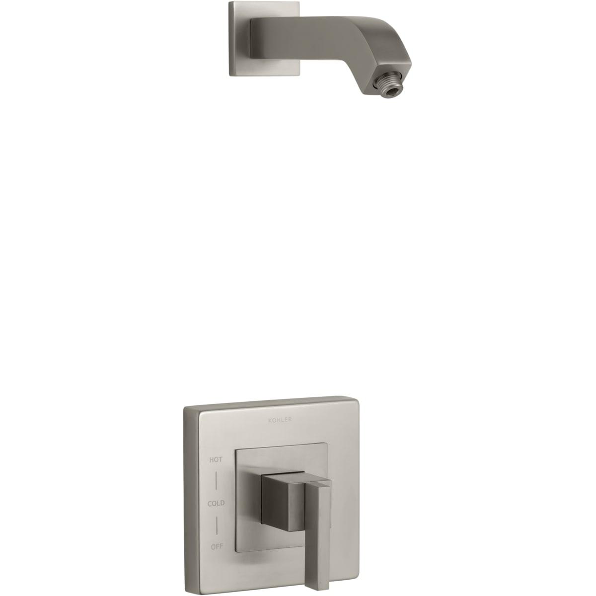 Faucet Parts Rough Plumbing Kohler Tls14670 4 Cp K Tls14670