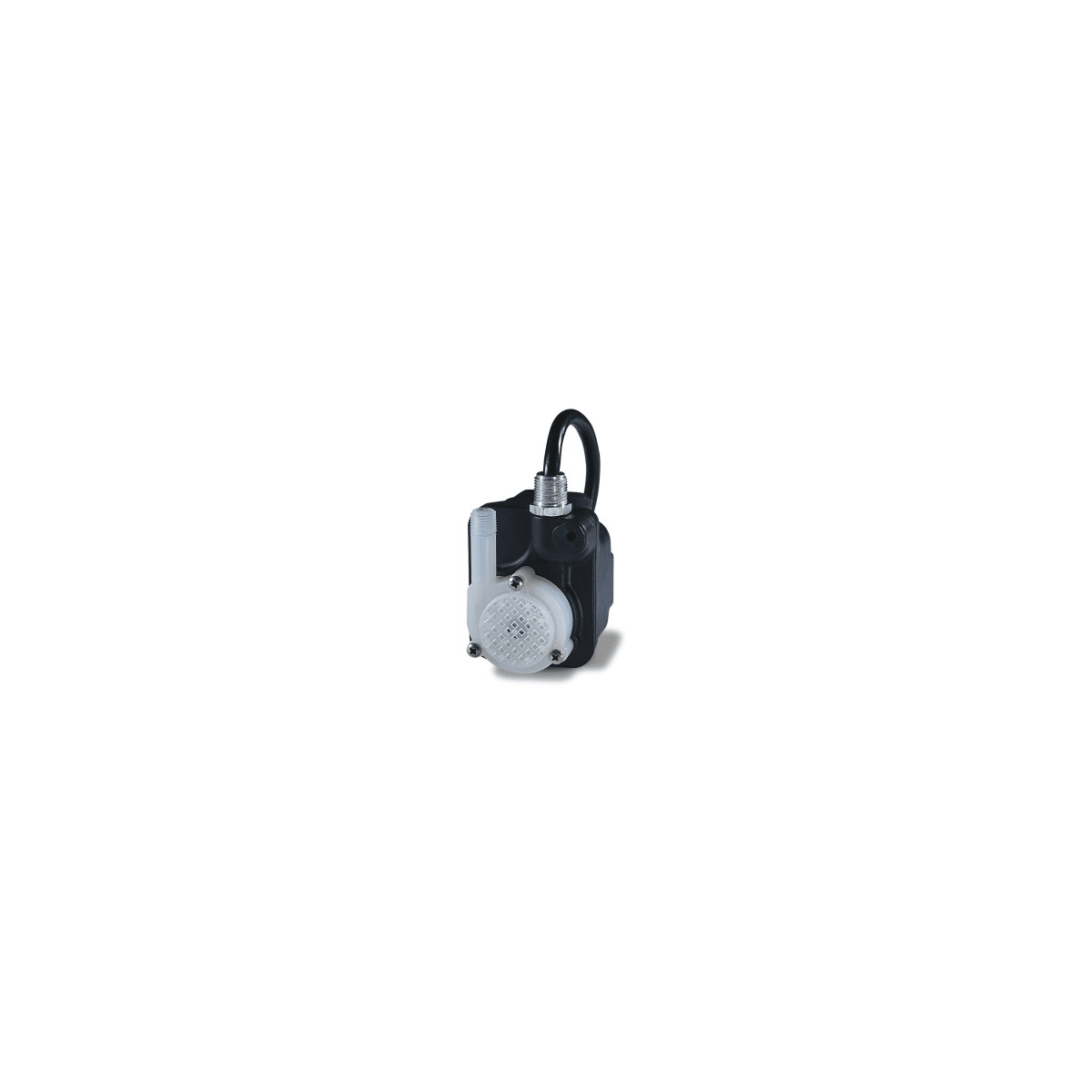 Little Giant 518020 1-EA-YS 1//125 HP Bomba de reemplazo de Refrigerante Tipo de inundación