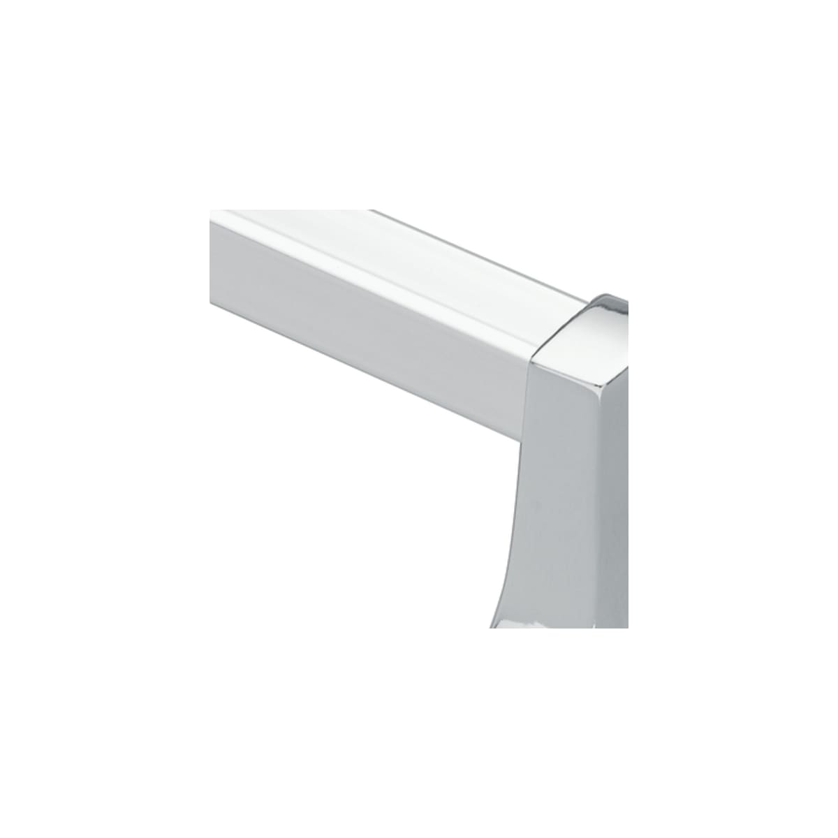 Moen 23424ss Stainless 24 Towel Bar Only From The Donner Stainless Steel Collection Faucetdirect Com