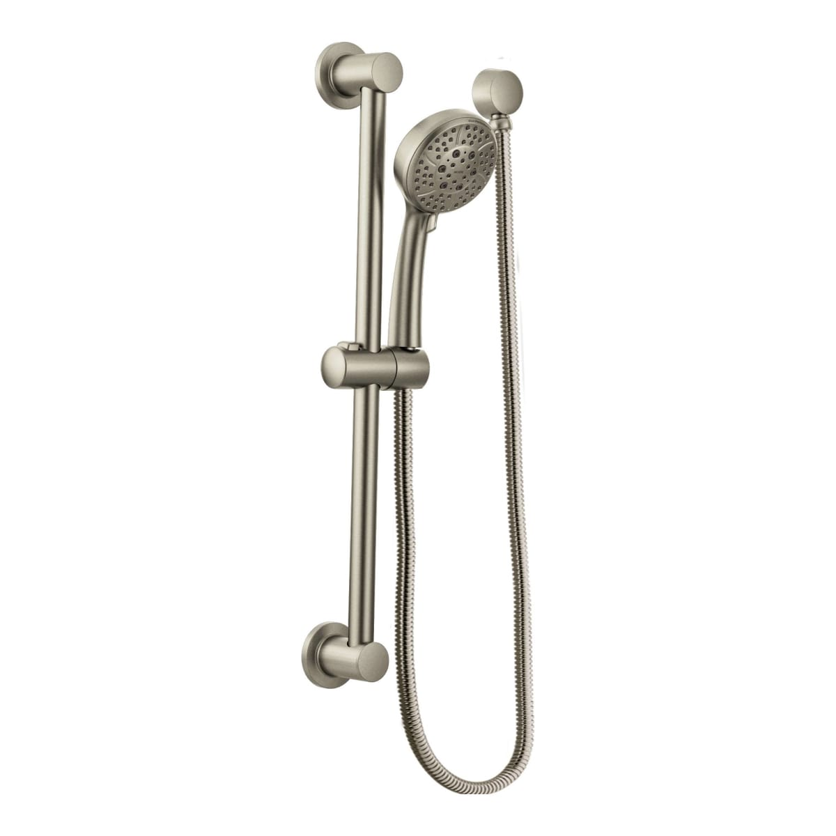 Moen 3669ep Chrome Multi Function Hand Shower Package With