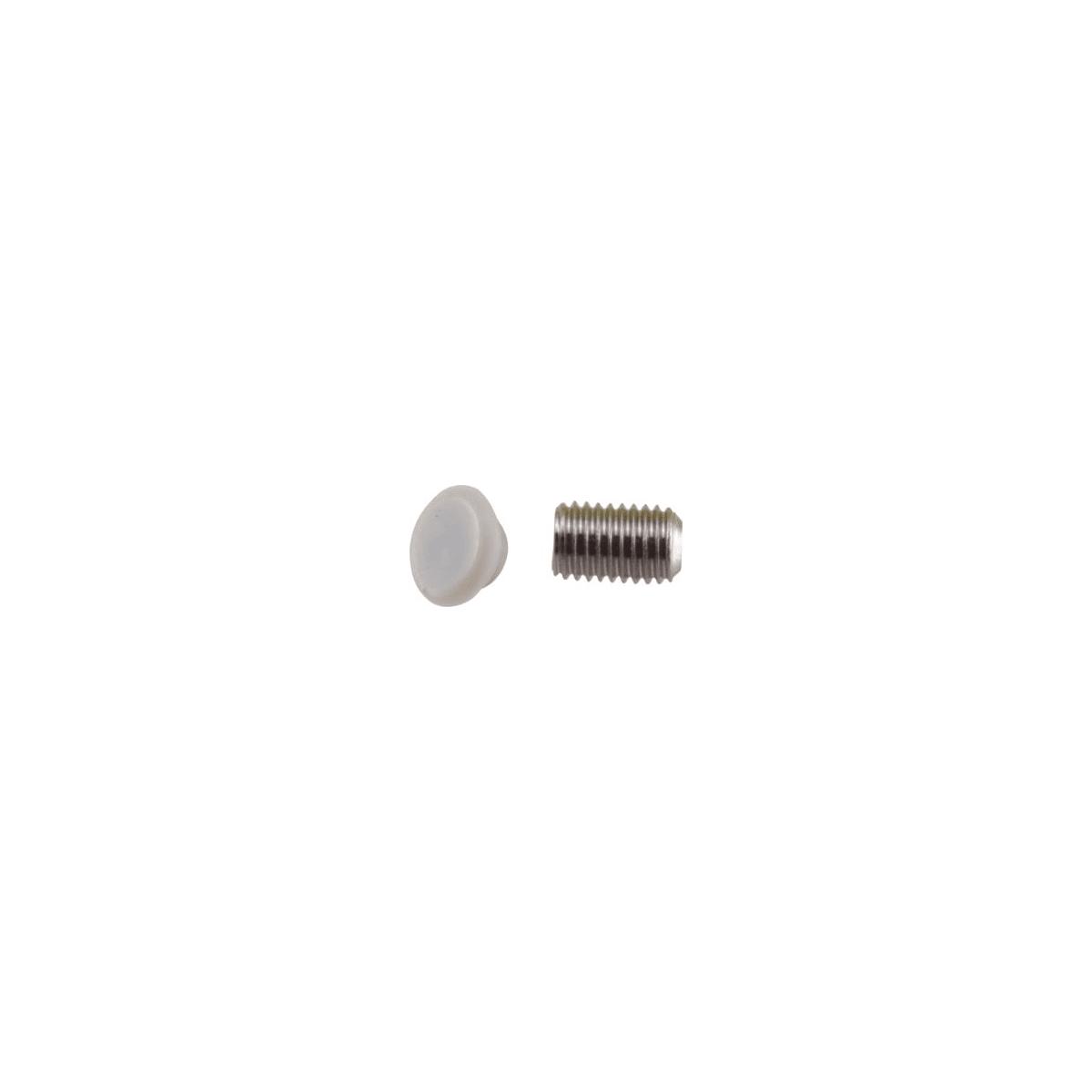 Chrome Peerless RP73178 Button with Set Screw