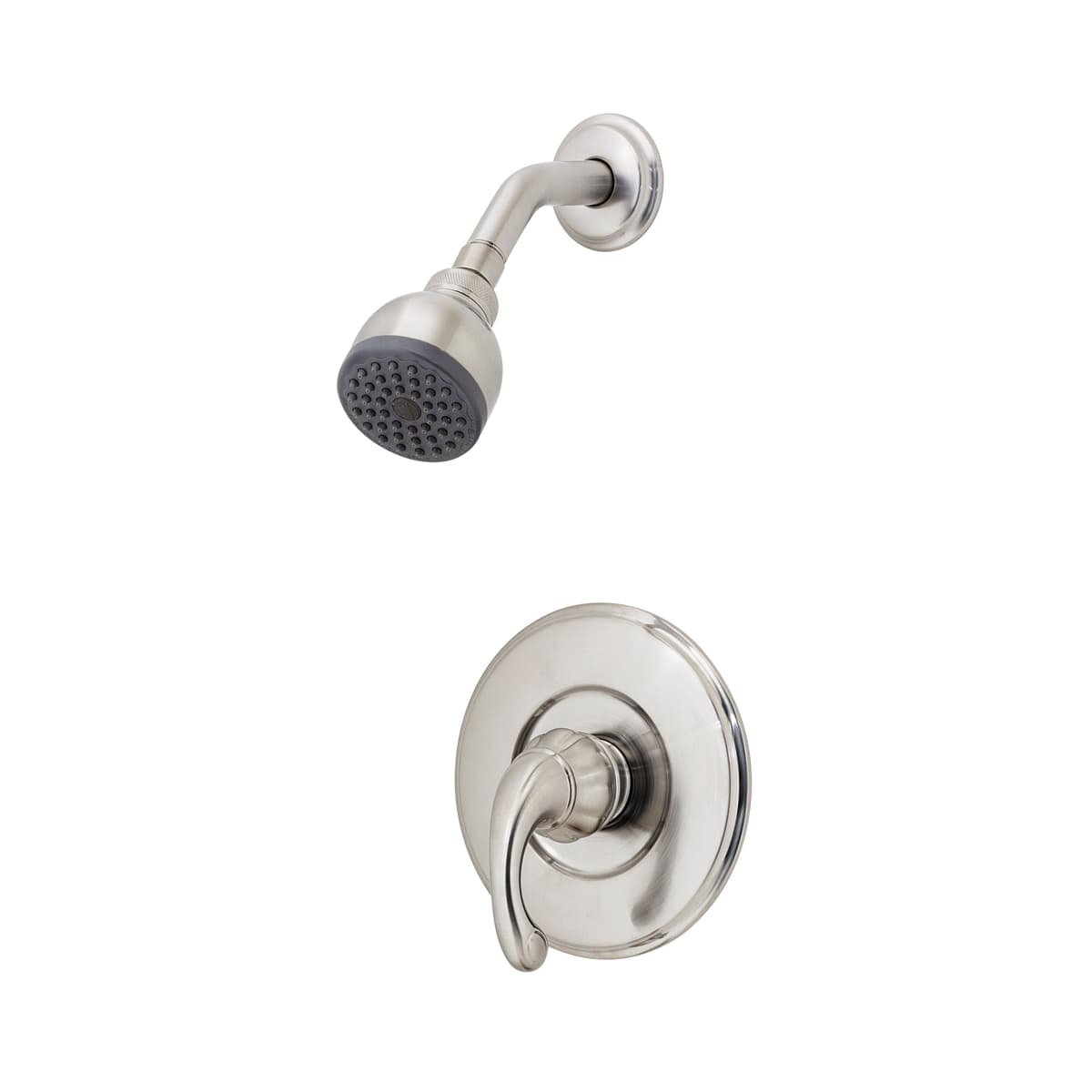 Pfister 808 5dk0 Brushed Nickel Treviso Single Handle Shower