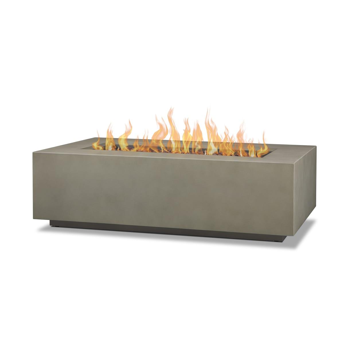 real flame Aagean  Firepit   Item# 12339