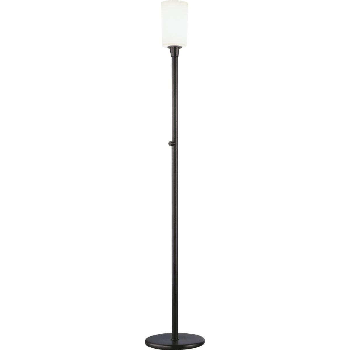 Robert Abbey Z2068 Deep Patina Bronze Nina 71 Torchiere Floor Lamp Lightingshowplace Com