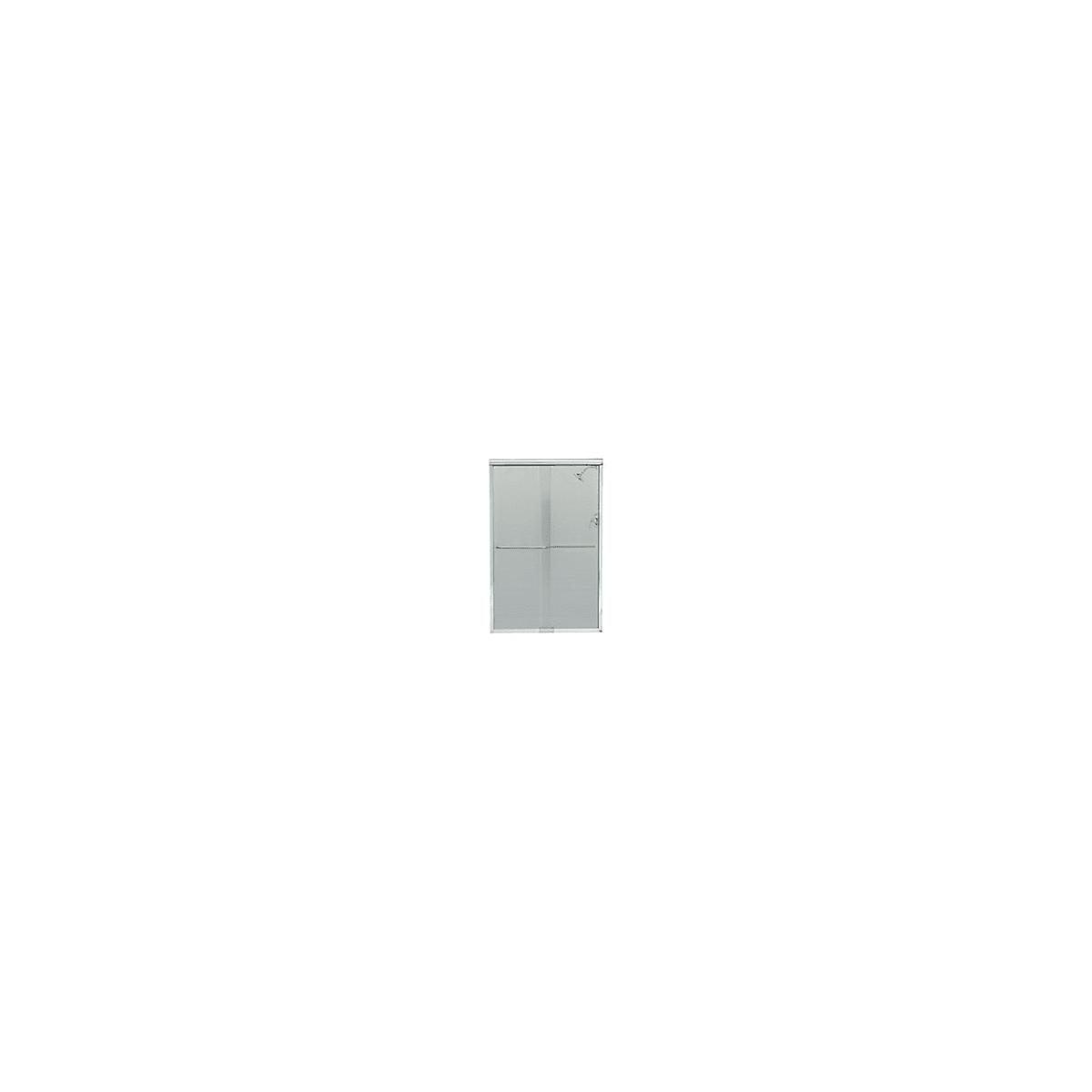 Sterling 5375ez 47n G69 Nickel With Lake Mist Glass Pattern