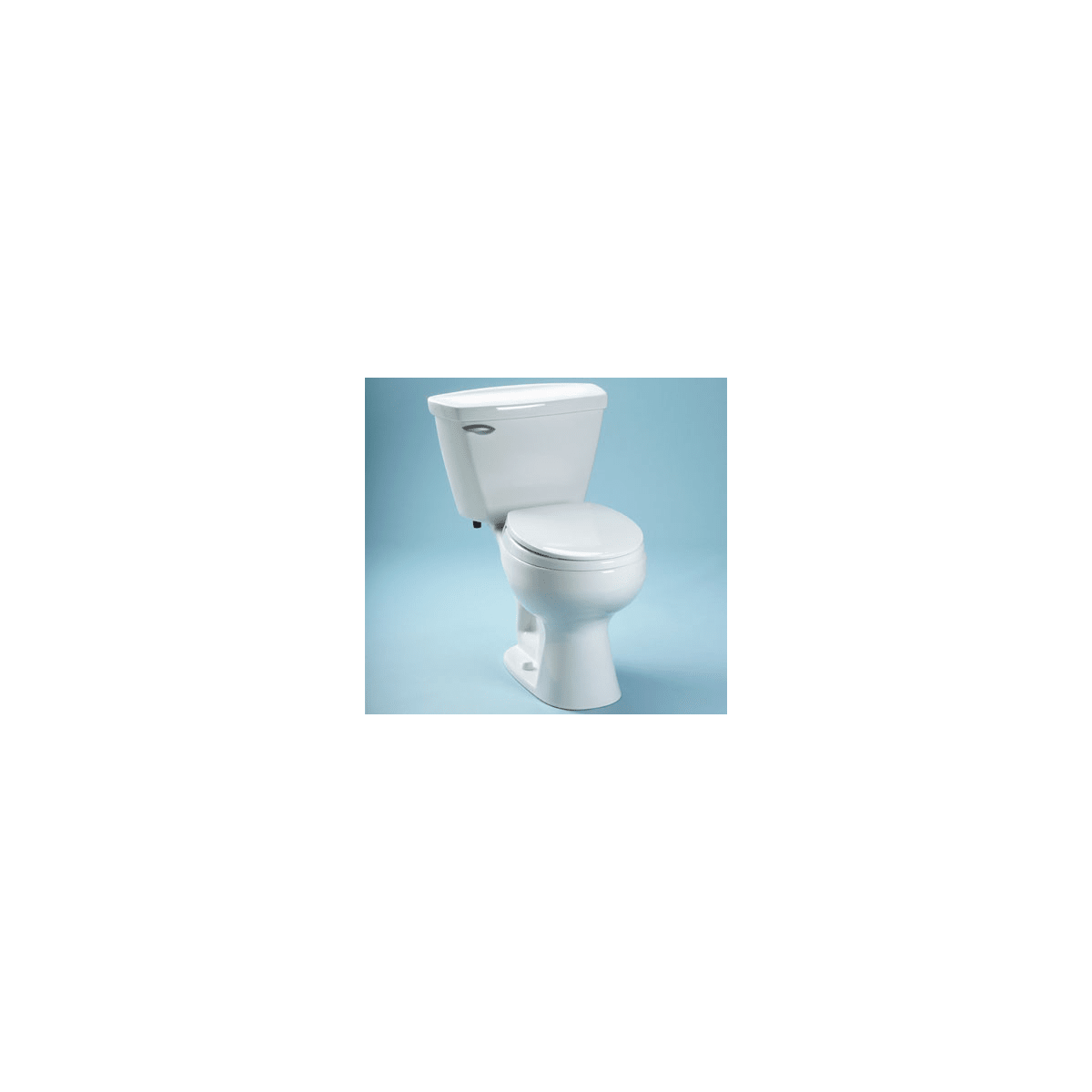 Toto CST733F#03 Bone 1.6GPF Two-Piece Round Toilet - FaucetDirect.com