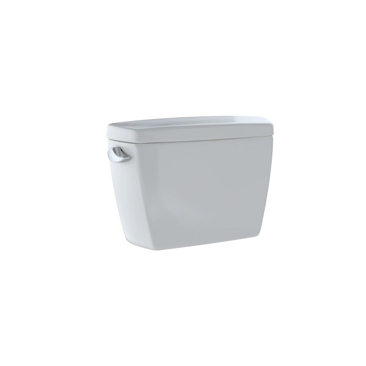 Toto ST743S#01 Cotton Toilet Tank from the Drake Collection - Faucet.com