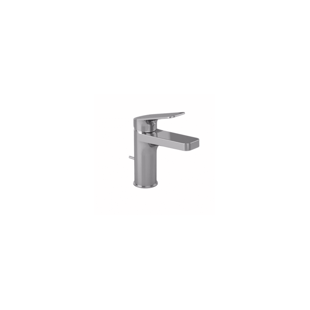 Toto TL363SD#CP Polished Chrome Oberon™ S - Single Hole Single ...