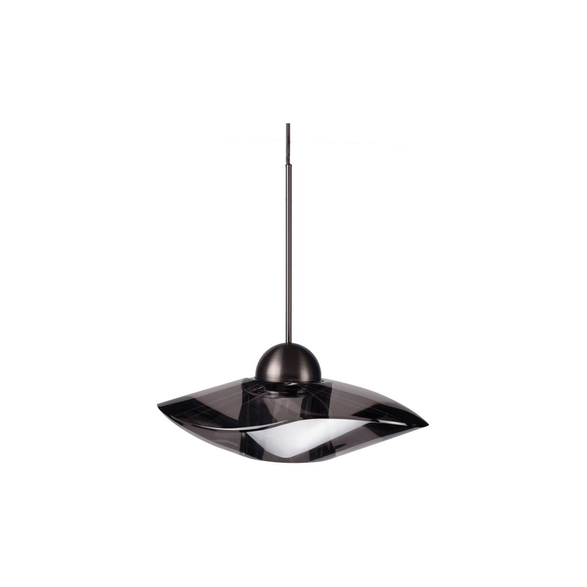 Pendants Indoor Lighting WAC Lighting MP-LED336-CL//CH
