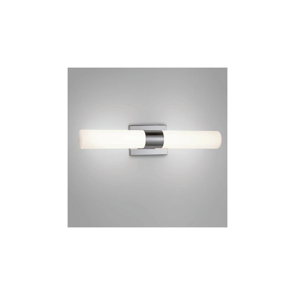 Wac Lighting Ws 7222f Bn Brushed Nickel Elemental 22 Led