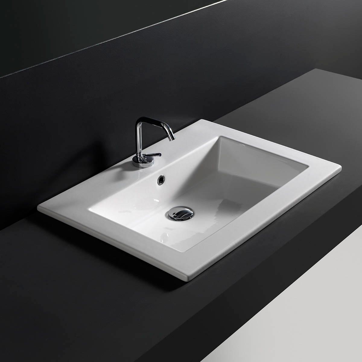 Ws Bath Collections Drop 71 Ws33001k