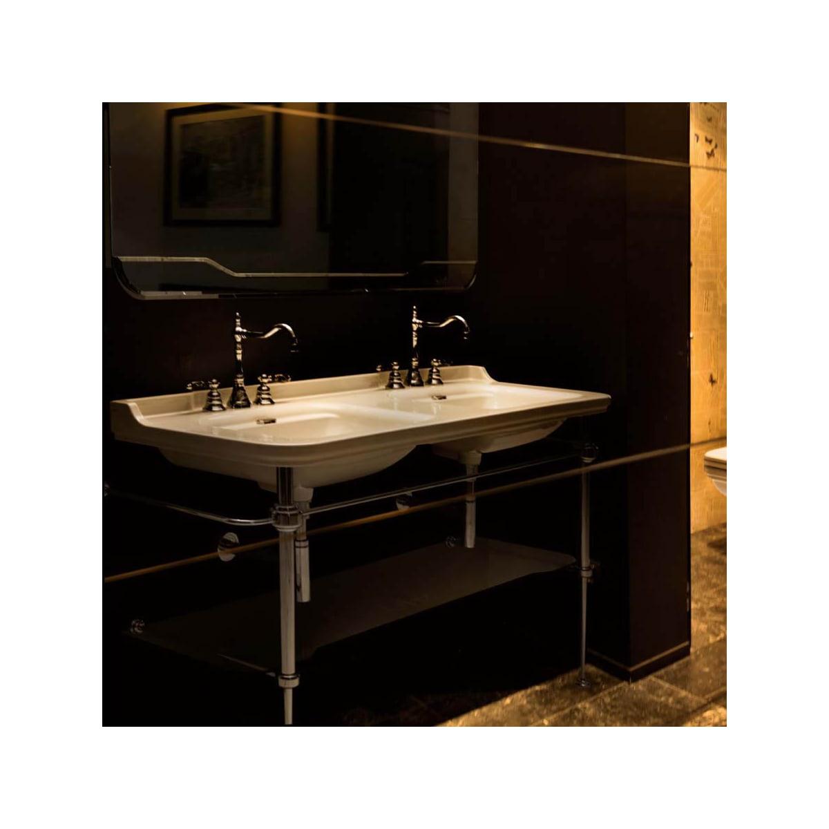 Ws Bath Collections Waldorf 4143k1 01 1 Faucet Hole Waldorf Ceramic