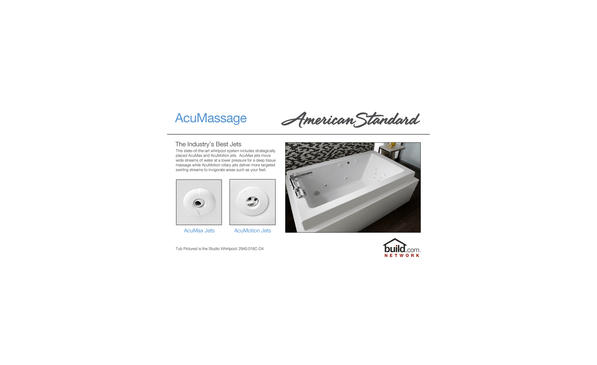 American Whirlpool Tub Parts | www.topsimages.com