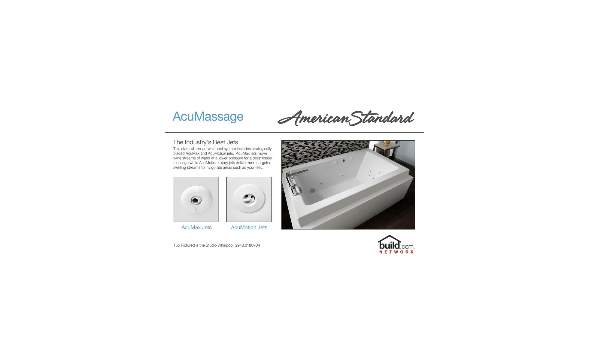 American Standard Everclean Bathtub Jet | www.topsimages.com
