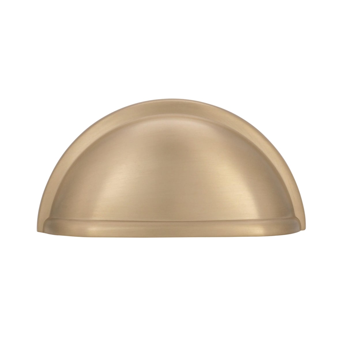 25 Amerock Cup Pull Oil Rubbed Bronze BP53010-ORB
