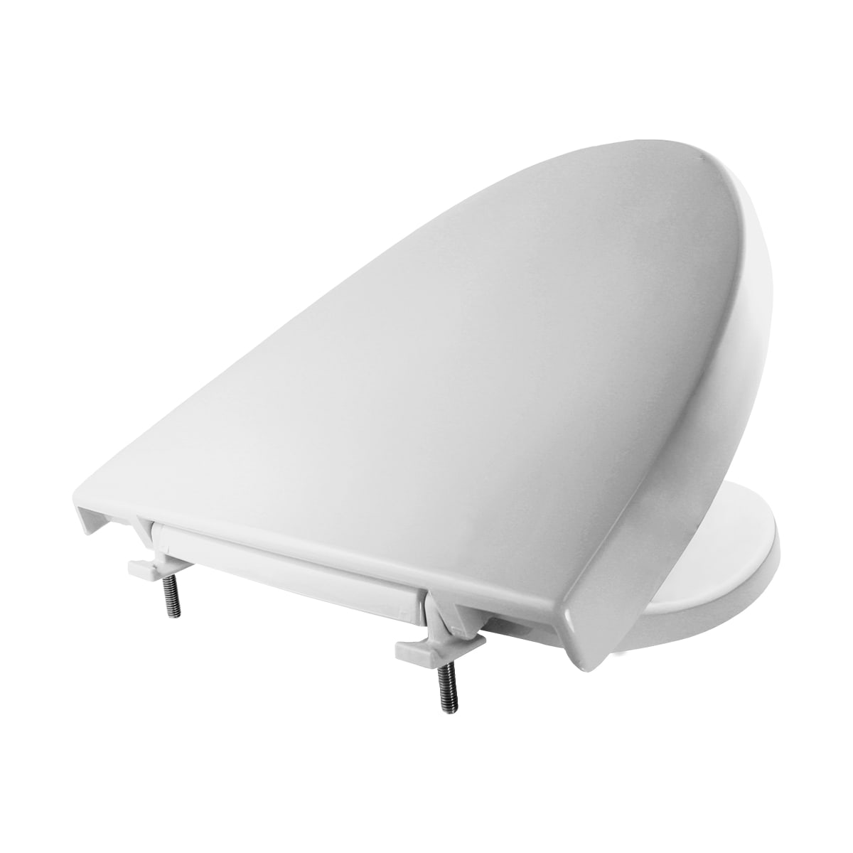 Sensational Bone Elongated Bemis El270006 El270 006 Toilet Seat Arcdema Com Pabps2019 Chair Design Images Pabps2019Com