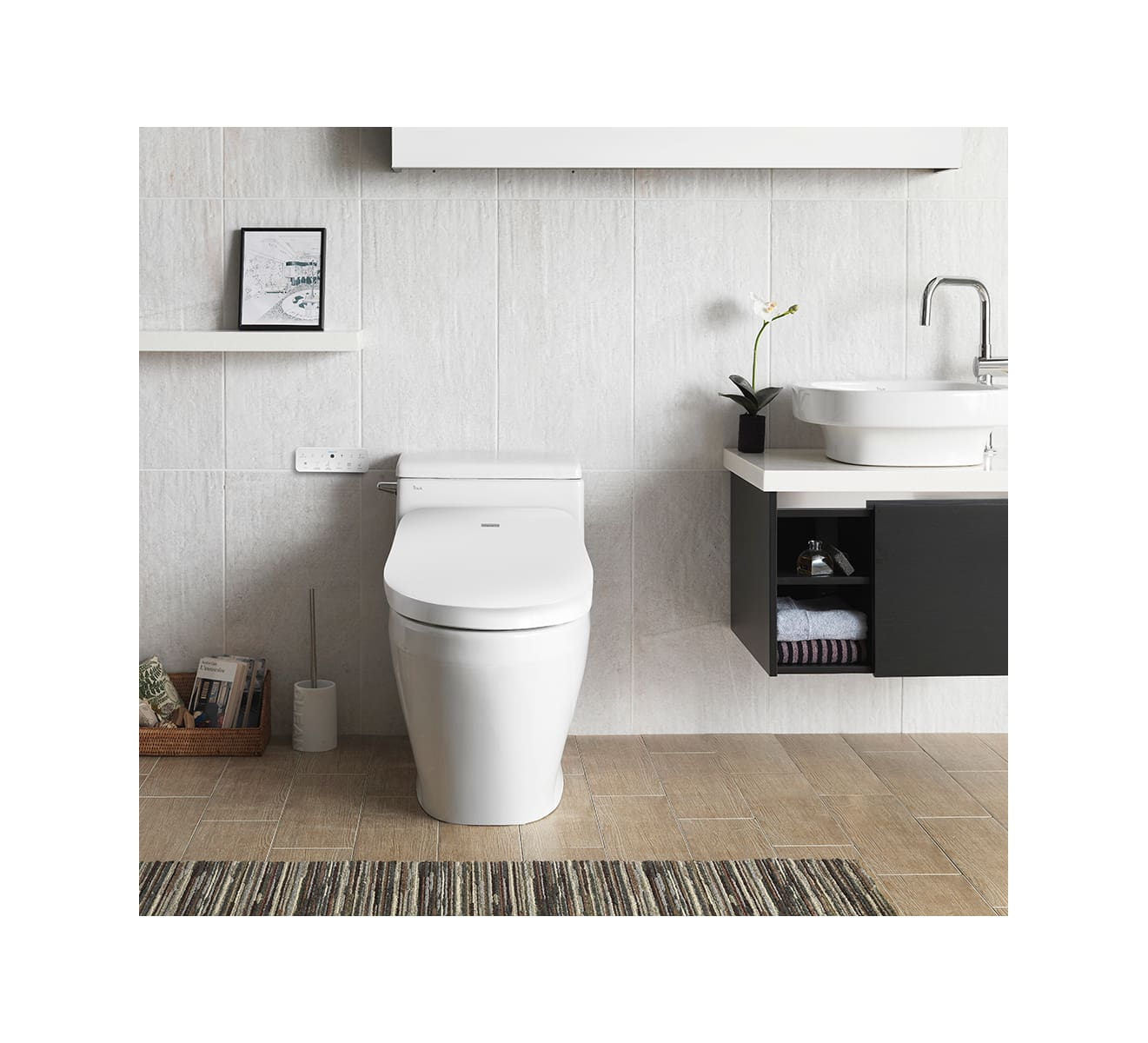 Collections Of Bio Bidet 6800 Toilet Cover Does Not Work