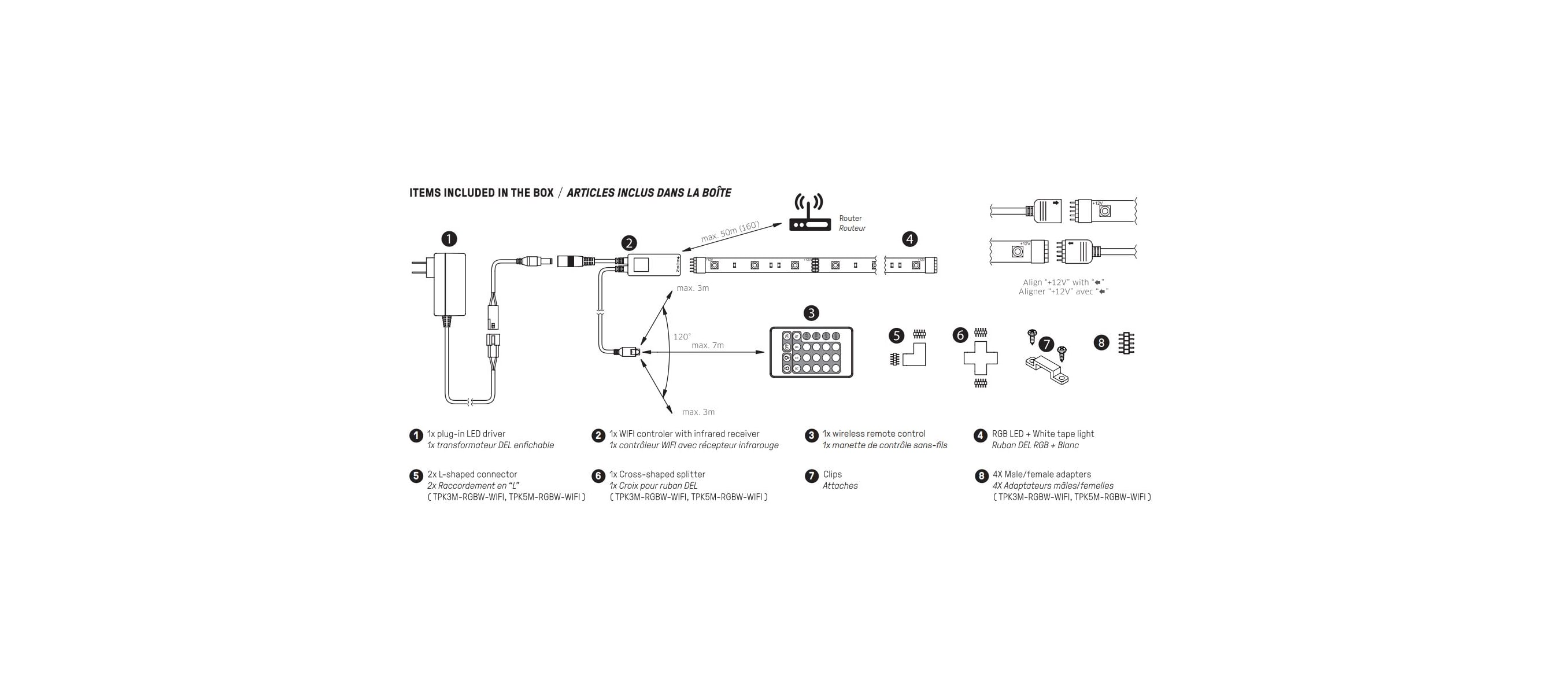 Light Switch Wiring Diagram Besides Led Light Strips In Addition