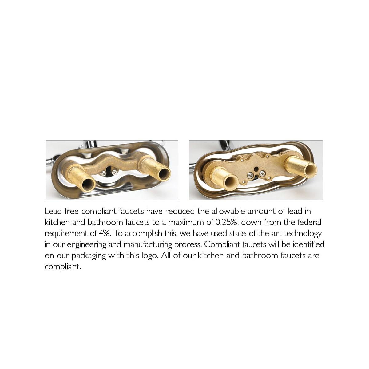 Design House 525808 Satin Nickel Single Handle Kitchen Faucet With Side  Spray U0026 Soap Dispenser   Faucet.com