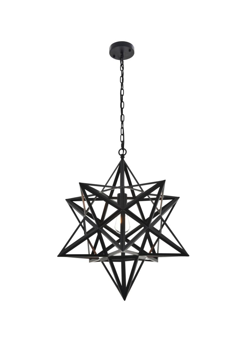 black star light