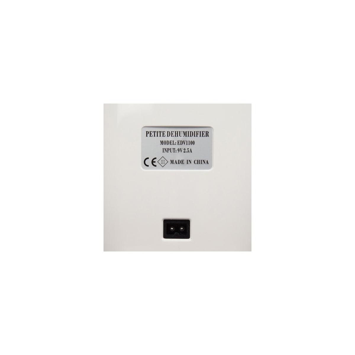 Edv 1100 Eva Dry Electric Petite Dehumidifier
