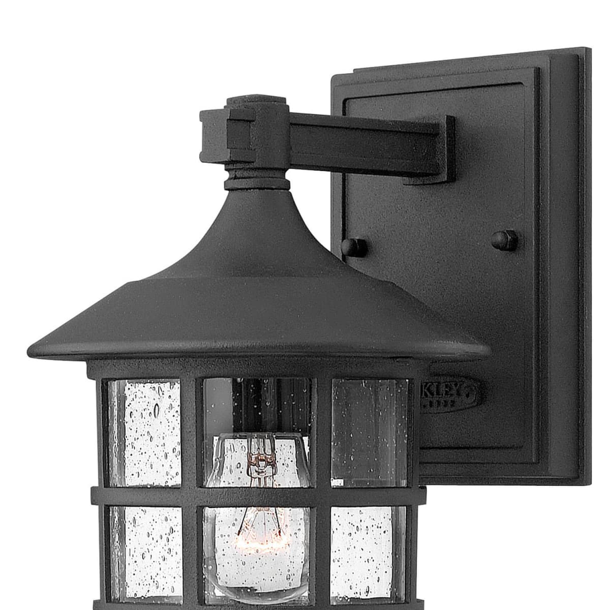 Hinkley Lighting 1800CW Classic White 1 Light Outdoor Wall Sconce ...